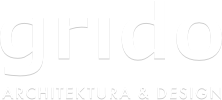 GRIDO - ARCHITEKTURA & DESIGN